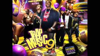 Gucci Mane -Party In The Trap
