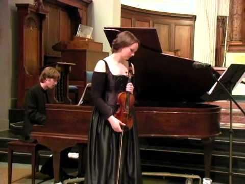 Samantha Gillogly & Tim Maurice: Mr. Lowe's Waltz