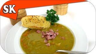 Pea And Ham Soup Recipe