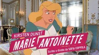 Trailer Marie Antoinette ( Disney & Not Disney)