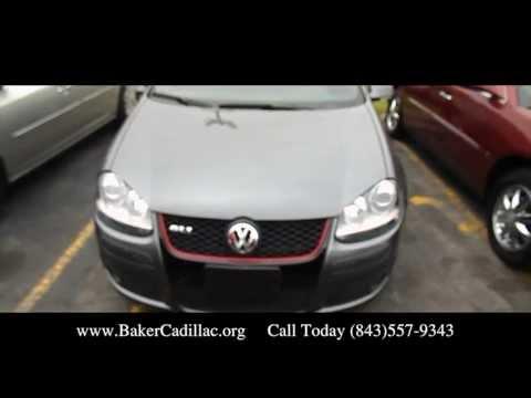 2009 Volkswagen Jetta GLi - For Sale at Baker Motor Company - Charleston, SC