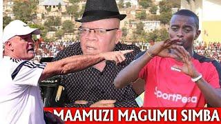 Simba Kuchukua Maamuzi Magumu,Waanza Hivi....!