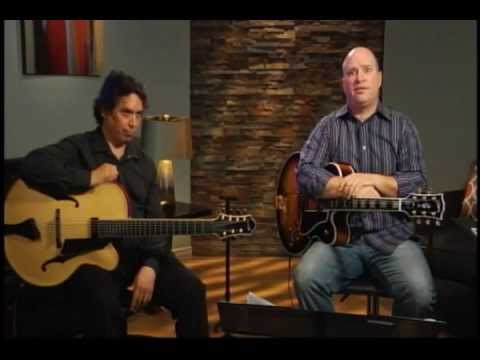 Jazz Guitar Mastery With Howard Alden