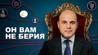 расследование Навального. Путин - официально Верховный Правитель. Миллиард Кириенко. Иван Ургант