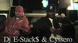 DJ E Stacks and Cyssero: Hurricane Season Trailer