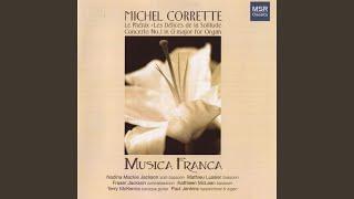 Les Delices de la Solitude Op. 20 - Sonata I in F major - Allegro