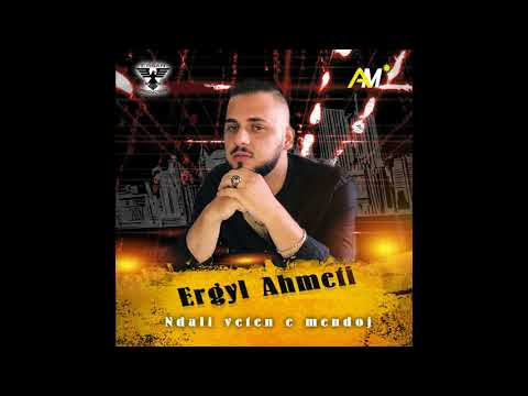 Ergyl Ahmeti - Ndali veten e mendoj (Official Audio)