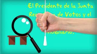 Apertura De La Votación - Guatemala 2015