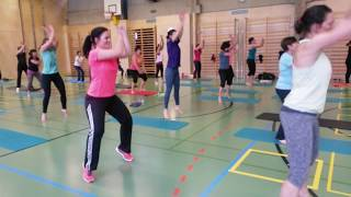 Deep work Schnupperstunde fit-gym