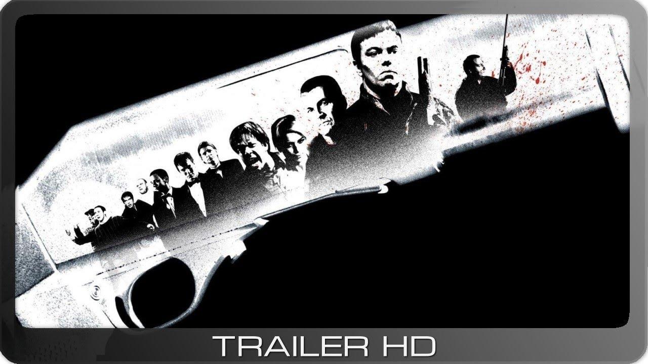 Footsoldier ≣ 2007 ≣ Trailer ≣ German | Deutsch