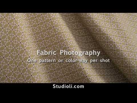 Fabric Photography