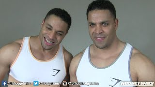 Is Cardio Necessary to Get Ripped & Shredded @hodgetwins