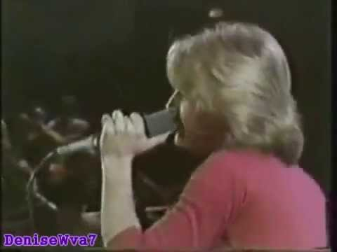 ANDY GIBB ~ I GO FOR YOU ~ LIVE