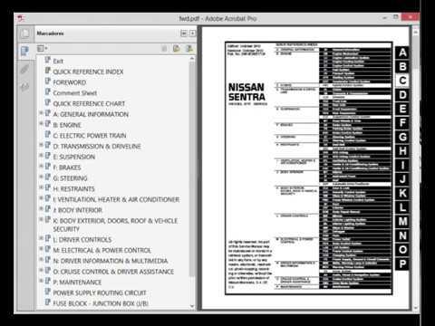 nissan sentra b17 workshop service repair manual youtube rh youtube com nissan sentra 2001 service repair manual nissan sentra 2012 service manual