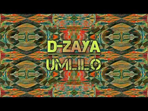 D-zaya - Umlilo (Original Mix)