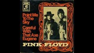 PINK FLOYD Careful with that Axe, Eugene (studio version)