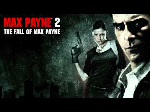 Max Payne 2 [OST] #11 - Nightmare