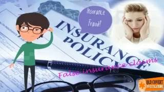 Insurance Fraud Investigator, No#1 Insurance Investigation Services in Australia
