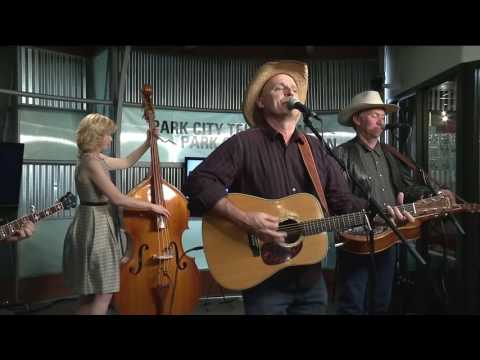 Mountain Country with Jim Fish: Fine Line