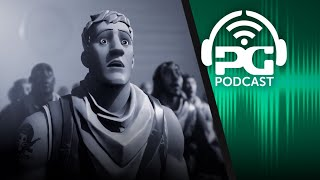 PODCAST EP 524   Fortnite removed from app stores, Game Pass on Android