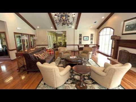 The Paddock Club Murfreesboro Apartments In Murfreesboro Tn Youtube