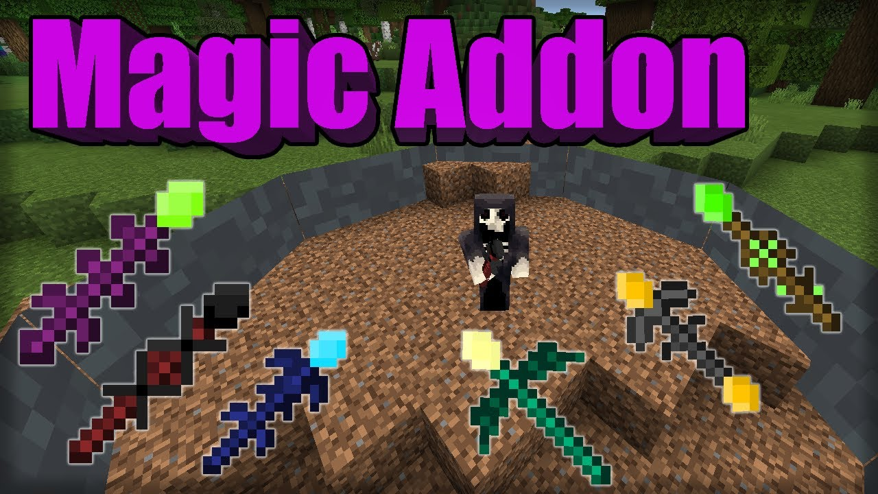 Magic Addon