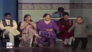 Best of Kodu, Tahir Anjum & Arif Gill - PAKISTANI STAGE DRAMA FULL COMEDY CLIP