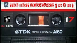 The Best Eurodance ( 90 a 99) - Part 17
