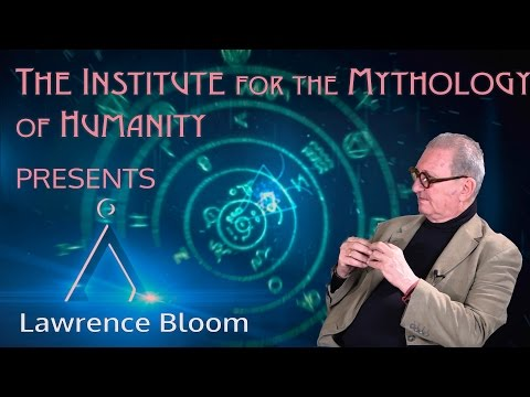Interview Lawrence Bloom - intelligence test for humanity