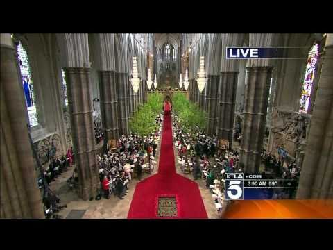 The Royal Wedding - Jerusalem (HD) (29 April 2011)