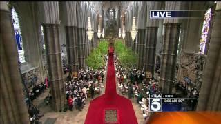The Royal Wedding - Jerusalem (HD) (29 April 2011)