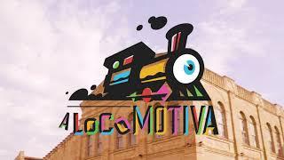 """A Locomotiva - Episódio 03 - O reencontro. """"Bons tempos""""!"""