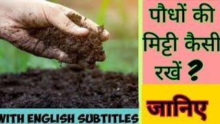 आप भी एक बेहतरीन नींव रखें अपने गार्डन की  || A Perfect Foundation for your Garden