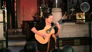 Curlew and The White Stone by William Lovelady performed by Amanda Cook