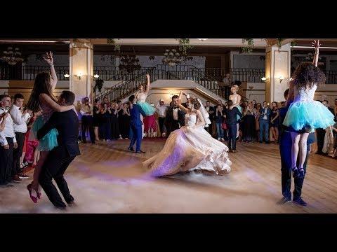 Cel mai frumos dans al mirilor. Dansul mirilor | Vals - Smiley | Cinematico.ro