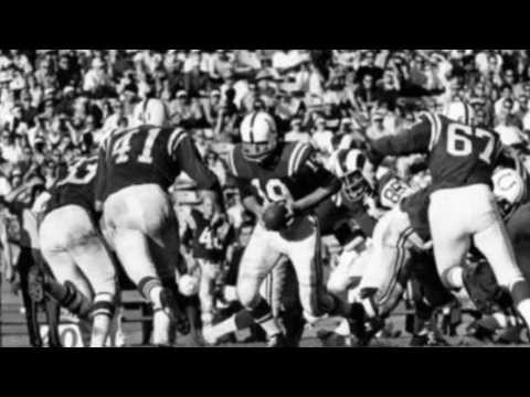 Baltimore Colts - Dodge City I - Let