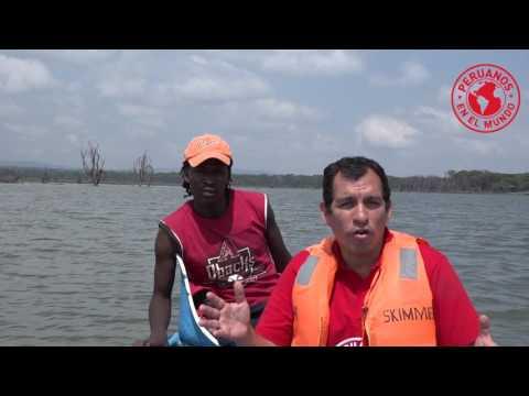 KENIA: AFRICA SALVAJE