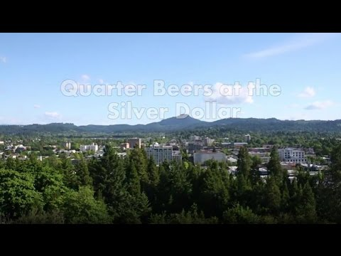 University of Oregon - A Week of Nightlife