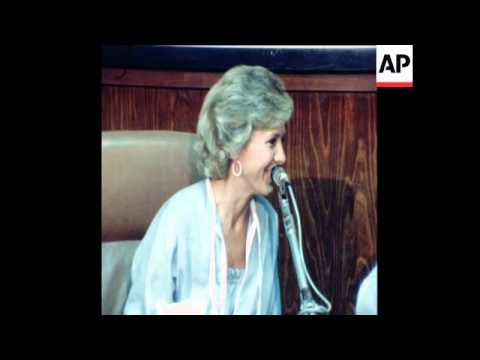 UPITN 9 9 78 PRESIDENT CARTER SISTER INTERVIEW