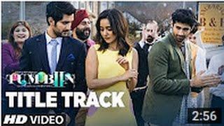 Tum Bin 2 Title Song (Video)   Ankit Tiwari   Neha Sharma, Aditya Seal, Aashim Gulati   Ringtone