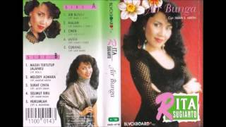 Gambar cover Air Bunga / Rita Sugiarto  (original Full)