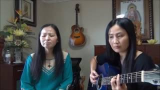 Kẻ Yêu Thầm (guitar cover) - TT