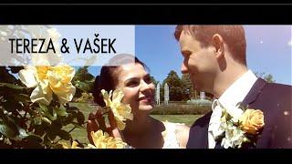 Tereza a Vašek | Klip | Formát 720 p