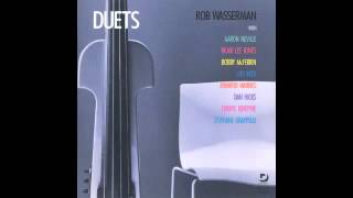 One For My Baby (And One More For The Road) - Rob Wasserman w/ Lou Reed