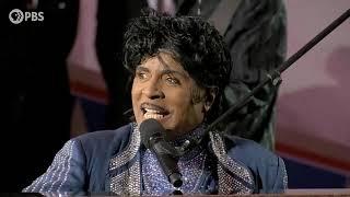 Little Richard - Good Golly Miss Molly (live 2007)