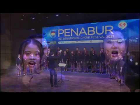 Performing Mamayog Akun & Shalawat on PICF