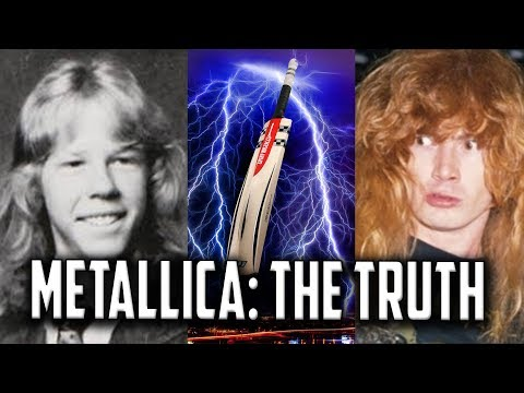 The REAL Story of Metallica | Mike The Music Snob