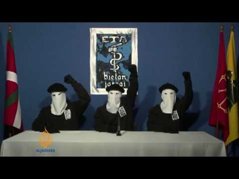 Basque separatists ETA to hand over weapons