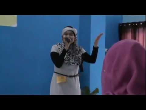 JEREH BU GURU-Lagu Daerah Banten-By Ajeng-FLS2N 2013 Kota Serang-Banten