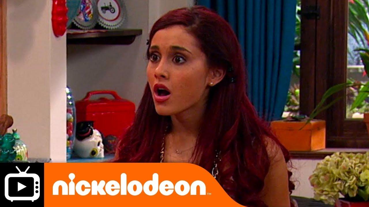 Download Sam & Cat | Babysitter War | Nickelodeon UK